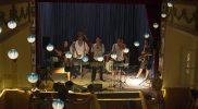 concert knights of rhythm iz